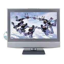 Toshiba 27HLV95 27-inch LCD HDTV with DVD Player (Refurbished)