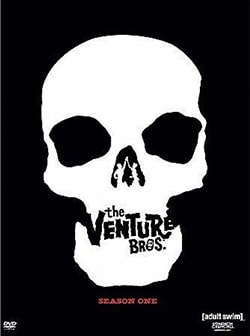 The Venture Bros.: Season One (DVD)