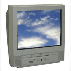 SV2000 WV20D5 20-inch Pure Flat TV/DVD Combo