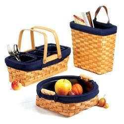 6pc Utility Basket Sets by Taskets