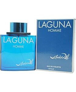 Laguna by Salvador Dali Men's 3.4-ounce Eau de Toilette Spray