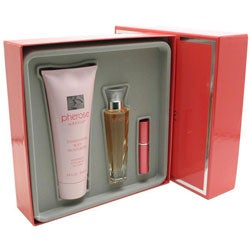 Pherose by Realm 3 Piece Gift Set for Women