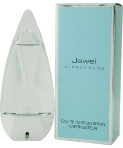 Jewel by Alfred Sung Women's 3.4-ounce Eau de Parfum Spray