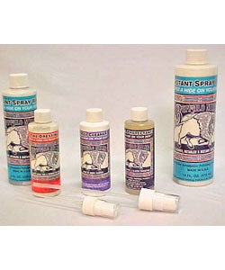 Buffalo Milke Spray Wax Kit