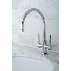 Concord Dual-handle Vessel Faucet