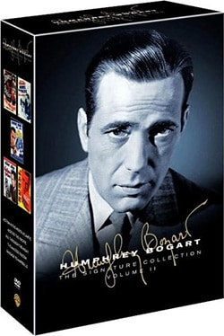 Humphrey Bogart Signature Collection Vol. 2 (DVD)