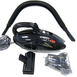 Dirt Devil Jaguar Quick Flip Hand Vacuum