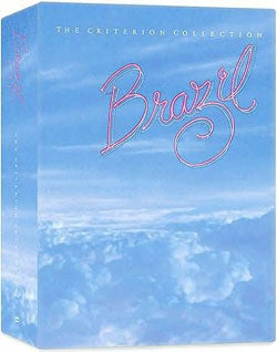Brazil - Criterion Collection (DVD)