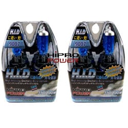 Xenon HID Light Bulb Combo for 94-08 Ford Ranger