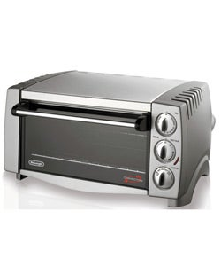 DeLonghi Turbo Convection Toaster Oven (Refurbished)