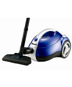 Euro Pro Shark Roadster Canister Vacuum Refurbished