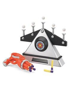 Floating Target Shooting Gallery