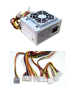 Logisys Micro ATX 350-watt Power Supply