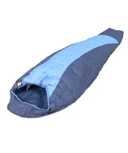 High Peak Alpine Pack 20-Degree Sleeping Bag