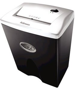 Fellowes Confetti Cut Paper Shredder