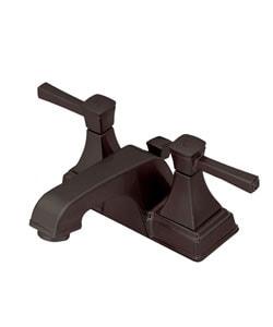 Oil Rubbed Bronze Bathroom Faucets - Bathroom Fixtures - Compare