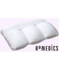 Homedics Micropedic Therapy Pillow (Set of 2)