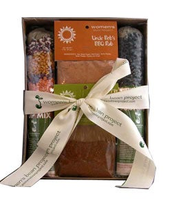 Women's Bean Project Soup & Spice Rub Bundle (USA)