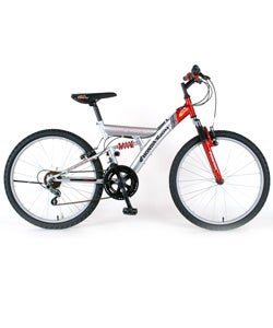 Honda Racing 24-inch Mountain Bike