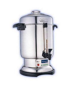 Delonghi Ultimate Coffee Urn 20-60 Cup Capacity (Refurbished)