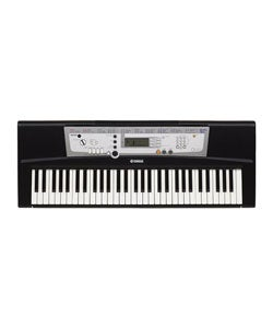 Yamaha YPT-200 61-Key MIDI Portable Keyboard (Refurbished)