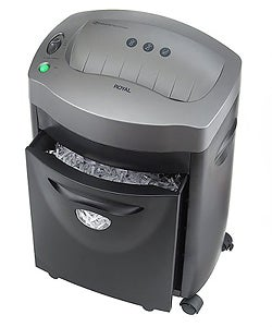 top rated paper shredders