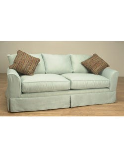 Mint Green Sofa