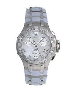 Concord Saratoga Women's Steel Quartz Watch