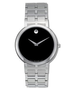 Movado Men's Modo Stainless Steel Watch