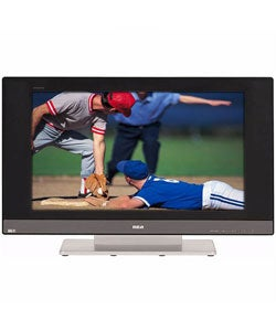 RCA L32WD12 32-inch Widescreen LCD HDTV (Refurbished)