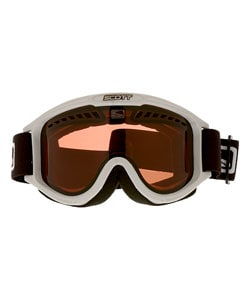 Scott USA Performance Silver Frame Goggles