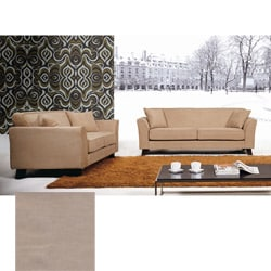 Greenwich Sofa and Loveseat Set