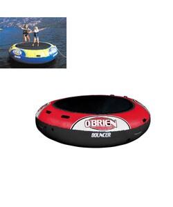 O'Brien Bouncer 9.5-foot Water Trampoline