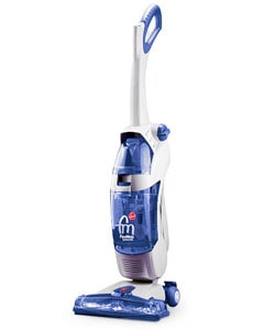 Hoover Floormate SpinScrub 500 Hard Floor Vacuum