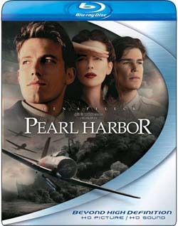 Pearl Harbor: 60th Anniversary Commemorative Edition (Blu-ray Disc)