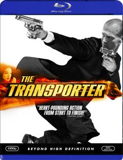 Transporter (Blu-ray Disc)