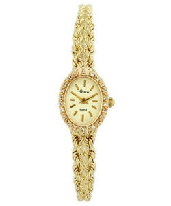 geneve s solid 14k yellow gold 10537714
