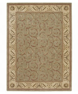 Nourison Tradewinds Meadow Rug (7'3 x 9'3)