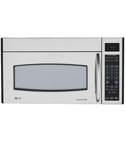 GE Profile Over the Range Microwave Oven (Refurbished)