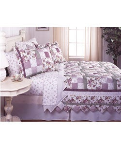 Darlene Quilt in a Bag Bedding Set