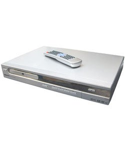 Medion Progressive Scan DVD Recorder