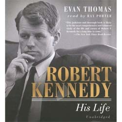Robert Kennedy: His Life (CD-Audio)