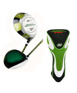 Nextt Green Monster 520 CC Driver