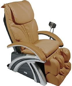 Shiatsu Chair (Brown)