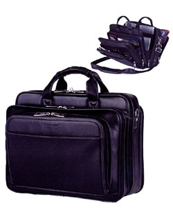 Samsonite Leather Portfolio