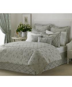 Laura Ashley Celeste 24-piece Comforter Set