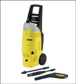Karcher K 3.86 1750 PSI Electric Pressure Washer (Refurbished)