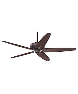 Hunter Fellini 72-inch Cocoa Ceiling Fan