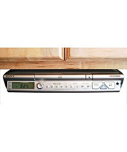 under cabinet cd player target bing images