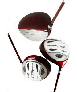 Nextt Golf G + Graphite Multi Weight Zone Driver